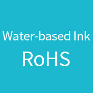 RoHS Test Report - Water-based Ink