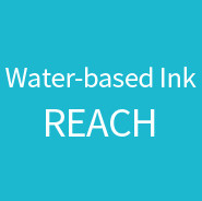 REACH Test Report - Water-based Ink