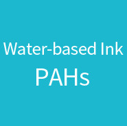 PAHs Test Report - Water-based Ink