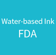 FDA 21 CFR175.300 Test Report - Water-based Ink