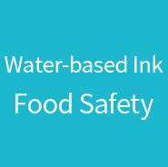 China Food Safety Standards Test Report - Water-based Ink