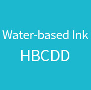 HBCDD Test Report - Water-based Ink